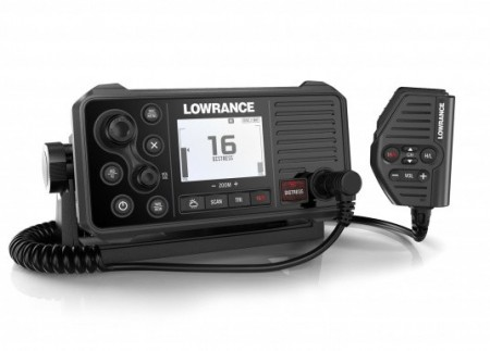 Lowrance Link 9
