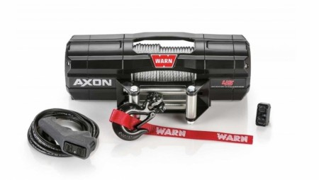 WARN AXON 45 POWERSPORT