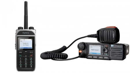 Hytera Digitalradio (DMR)