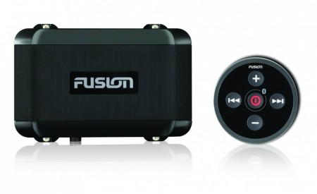 Fusion BB100 black-box / Stereo inkl DAB+