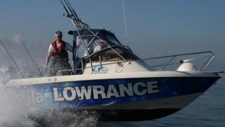 Lowrance Cup - Tilbud