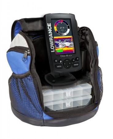 Portable Ekkolodd