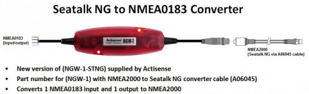 Actisense NGW-1-STNG